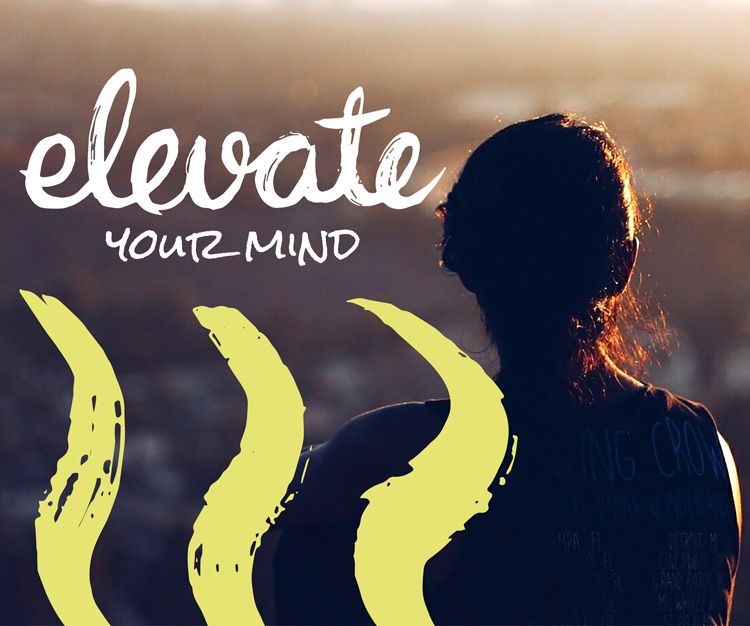 Elevate Events - Mindfulness Meditation