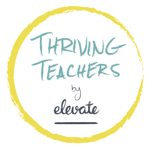 Thriving Teachers logo